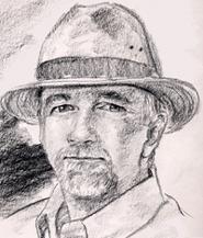 JC Sketch NYC 2004